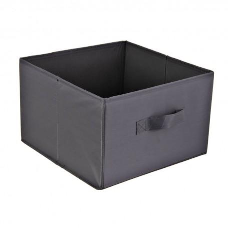 Caja organizadora con agarradera Novo