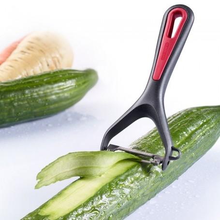 Pelador ancho para vegetales Westmark