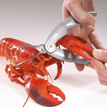 Tijeras pinza para crustáceos Westmark