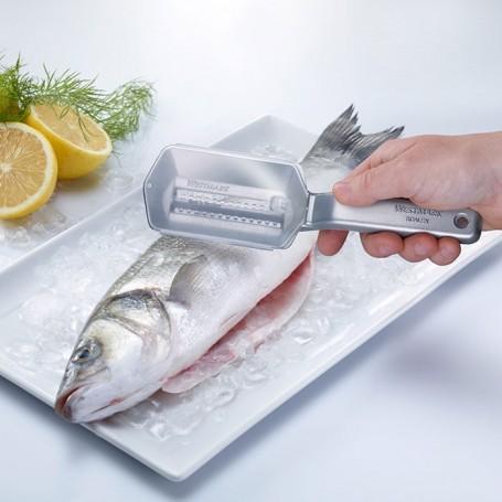Descamador de pescado Westmark
