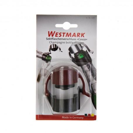 Tapón para botella con cierre hermético Westmark