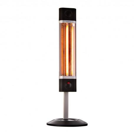 Calefactor infrarrojo 1500W Veito