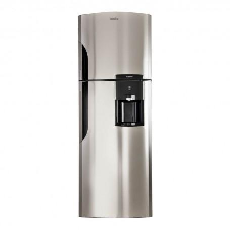 Mabe Refrigerador con dispensador 400 L RMS400IABRE0
