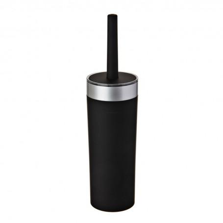 Cepillo para inodoro Negro / Silver