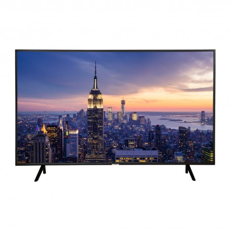 Samsung Smart TV LED digital ISDB-T UHD UN55NU7100PCZE 55""
