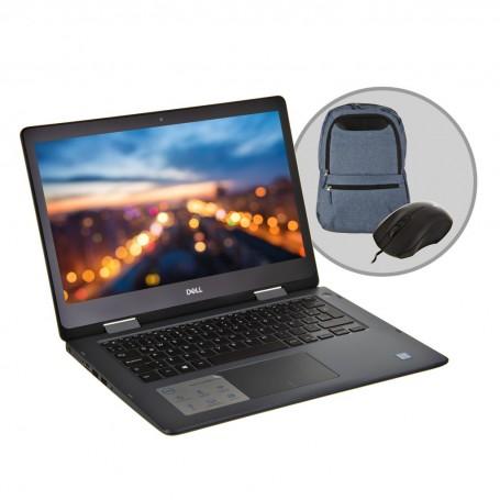 "Dell Laptop Inspiron 2-en-1 5481 Core i3 4GB / 1TB 14"""