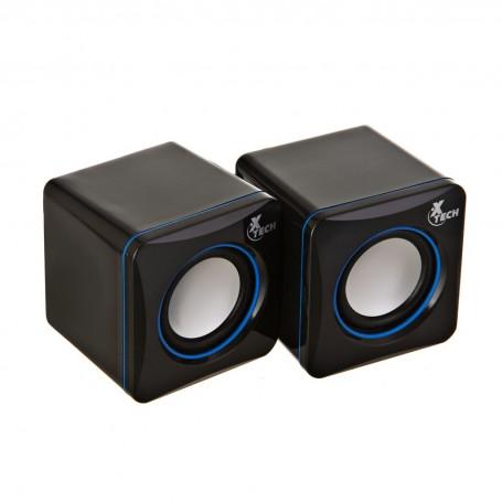 Parlantes para PC 5W XTS-110 XTech