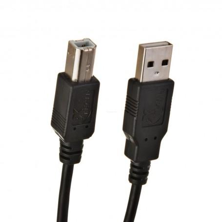 Cable para impresora XTC-307 XTech