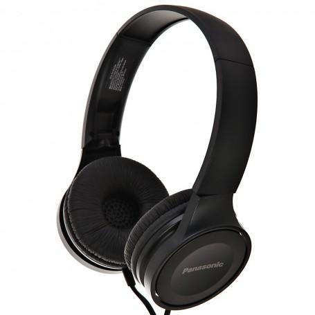 Audífonos diadema RP-HF100 Panasonic
