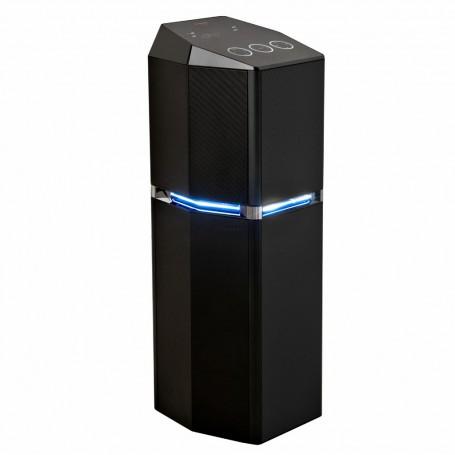Panasonic Parlante Bluetooth / Karaoke / Doble USB / Radio FM SC-UA70PU