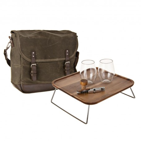 Bolso para vinos Adventure Picnic Time