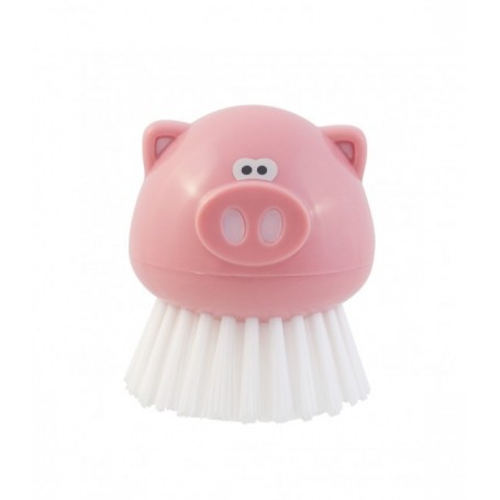 Cepillo para platos Piggy Oink Joie