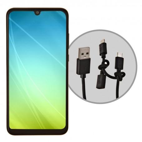 "Huawei Celular P Smart 2019 CH28397 3GB / 32GB 6.21"""