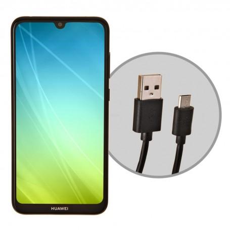 """Huawei Celular Y7 2019 CH28424 3 GB / 32 GB 6.2\"""""""