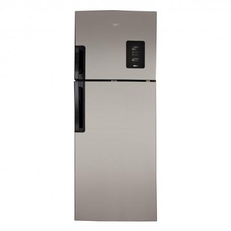 Whirlpool Refrigerador con dispensador 440L WRW45AKTWW