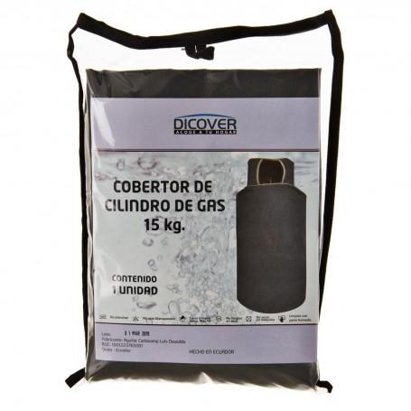 Protector para cilindro de gas Dicover