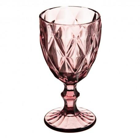 Copa para agua Diamond Lila Haus