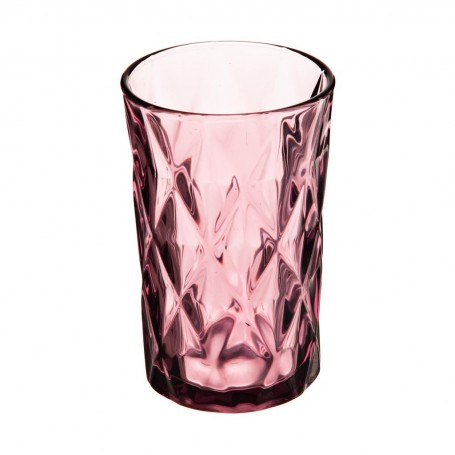 Vaso Diamond Lila Haus