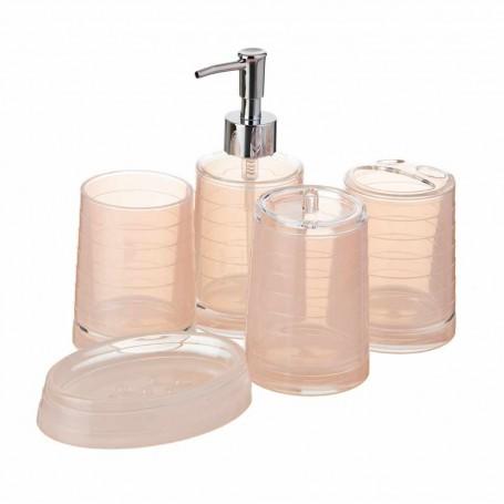 Colección de accesorios para baño Líneas