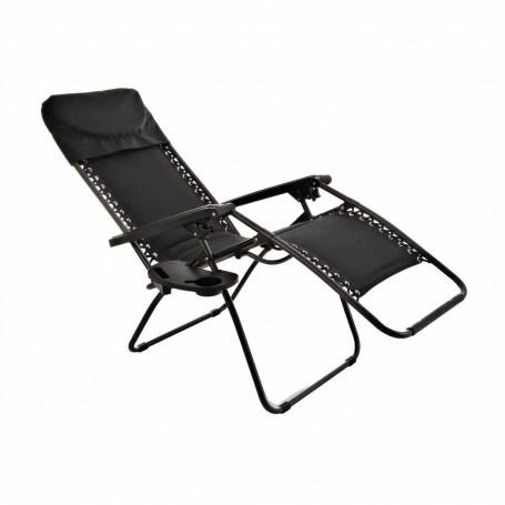 Silla perezosa reclinable Creative Outdoor