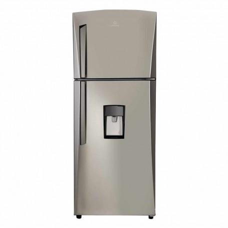 Indurama Refrigerador No Frost con dispensador 249 L RI-395 QZ