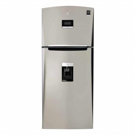 Indurama Refrigerador No Frost Inverter con dispensador 370 L RI-485 QZ CR