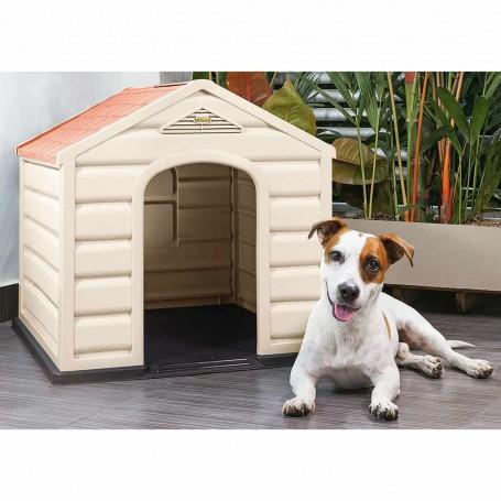 Casa para perro pequeño Rimax