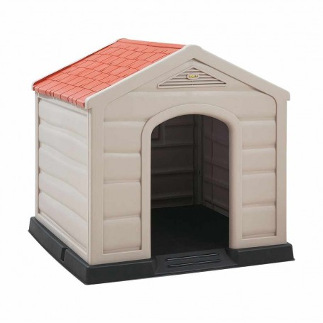 Casa para perro mediano / grande Rimax