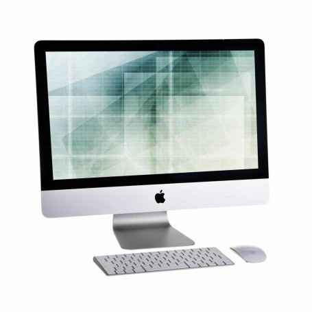 "Apple PC iMac Core i3 3.6GHz  8GB / 1TB / Radeon Pro 555X con 2GB / Retina 4K 21.5"""