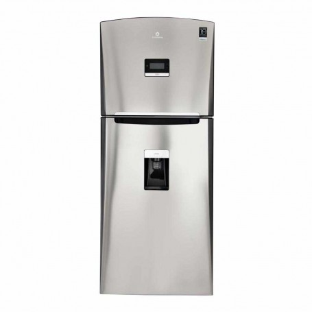 Indurama Refrigerador Inverter No Frost con dispensador 381 L RI-585 QZ CR