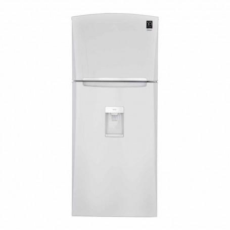 Indurama Refrigerador Inverter No Frost con dispensador 370 L RI-480 QZ BL