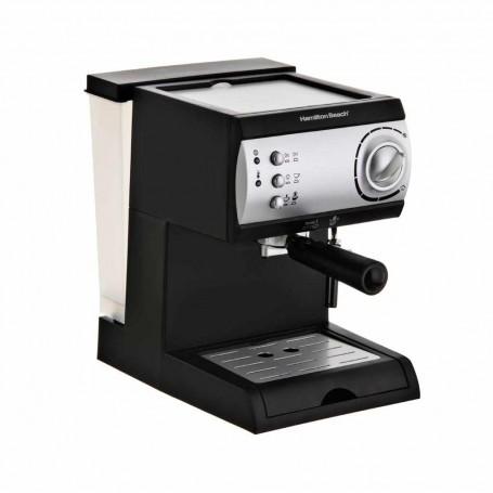 Cafetera Espresso 1050W Hamilton Beach
