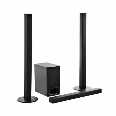 Sony Barra de sonido con parlantes Torre BT / USB / HDMI 5.1 canales 1000W HT-S700RF