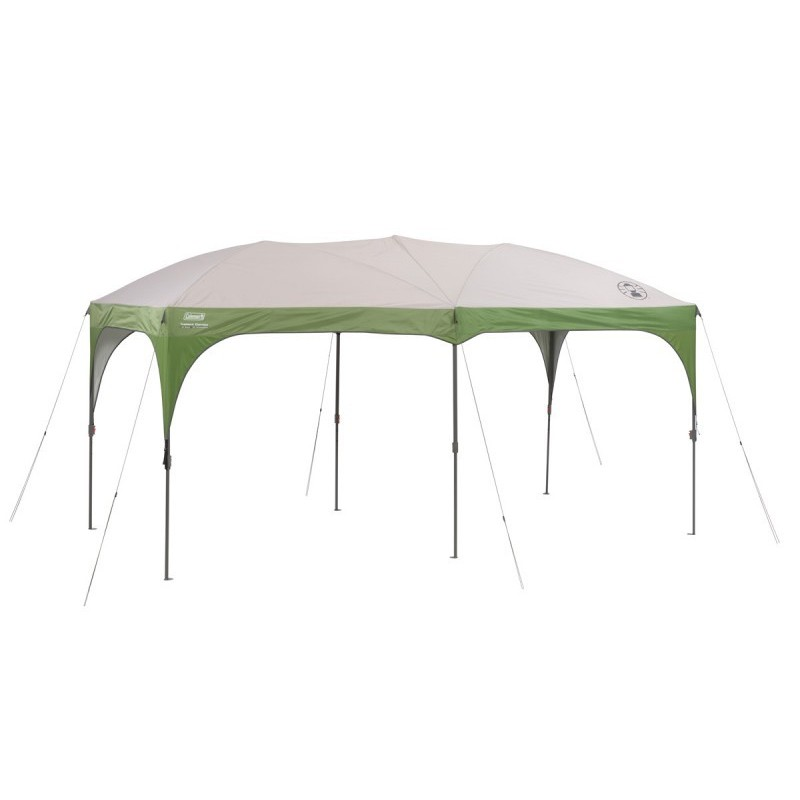 Gazebo plegable Coleman