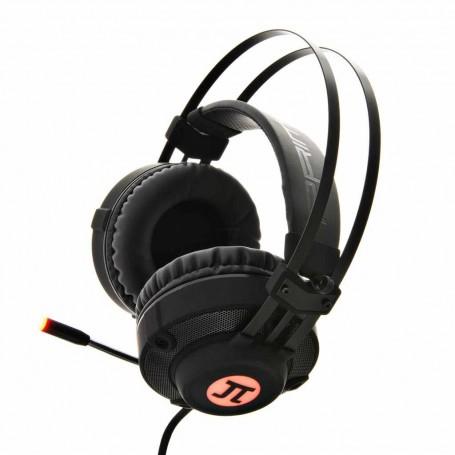Audífonos gaming con micrófono 20mW / 7.1 canales Arcus 150T Primus