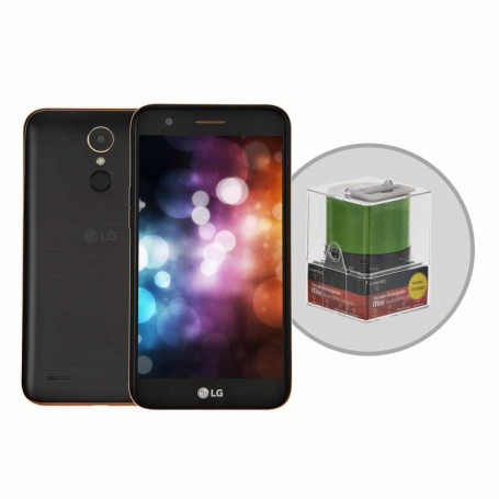 "LG Celular K10 2GB 5.3"""