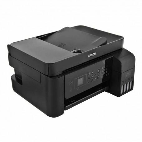 Impresora multifunción con fax y tinta continua L5190 Epson