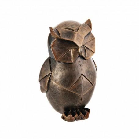 Escultura Búho Arabia Marrés