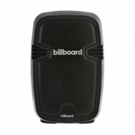 "Parlante recargable para fiesta USB / FM / AUX / BT / 50 H con trípode 1200W 8"" Billboard"