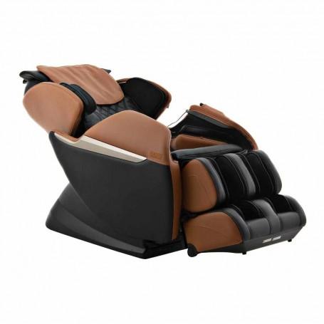 Sillón masajeador reclinable 7 opciones / Calor / Parlante Bluetooth / Luz LED / Cuerpo entero HMC-500 Homedics