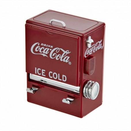 Dispensador de palillos Coca-Cola Tablecraft