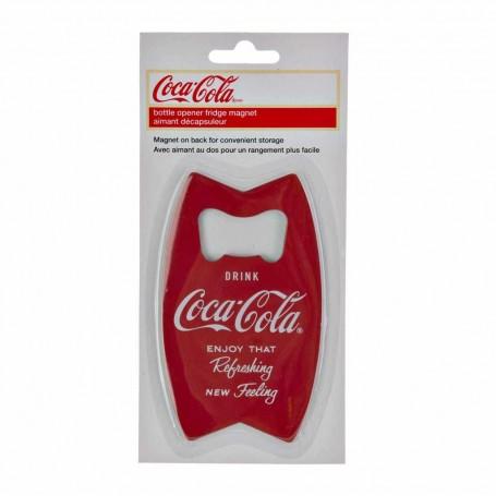 Destapador magnético Coca-Cola Tablecraft