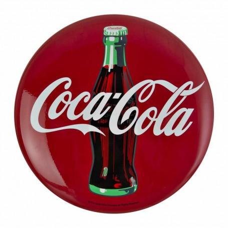 Letrero Coca-Cola Tablecraft