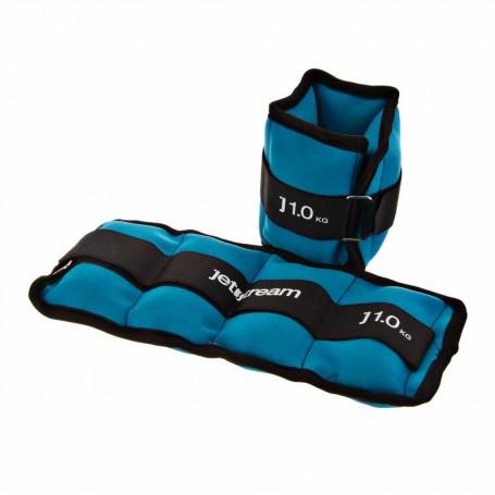 Juego de 2 pesas para tobillos / muñecas Proteus Sports