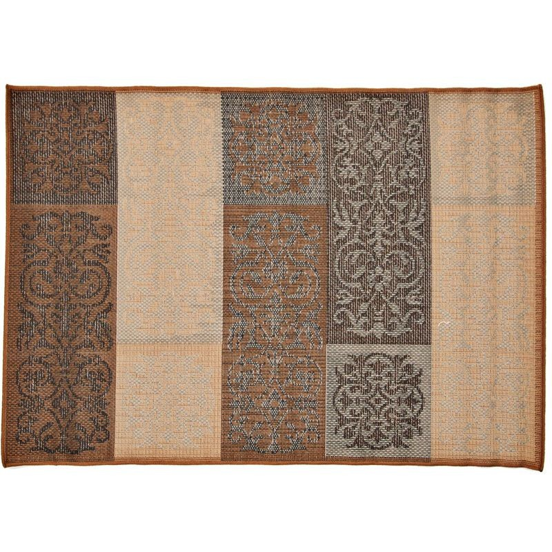 Alfombra Rombos Clásico Nyla Oriental Weavers