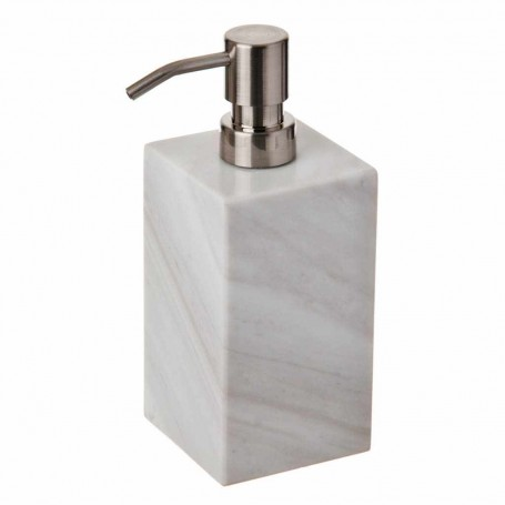 Dispensador para jabón Jaspeado Carrara