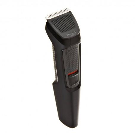 Recortador recargable Multi Barba / Oído / Nariz MG3710/15 Philips