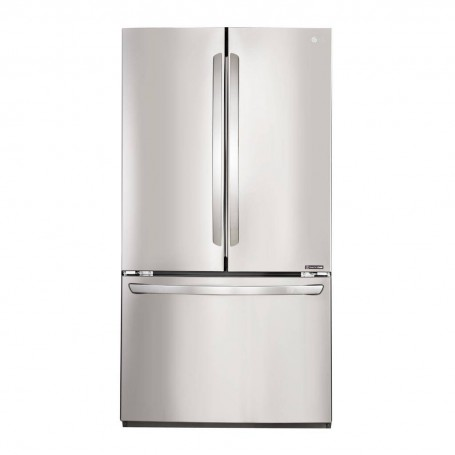 LG Refrigerador F/D 695L GM78BGS