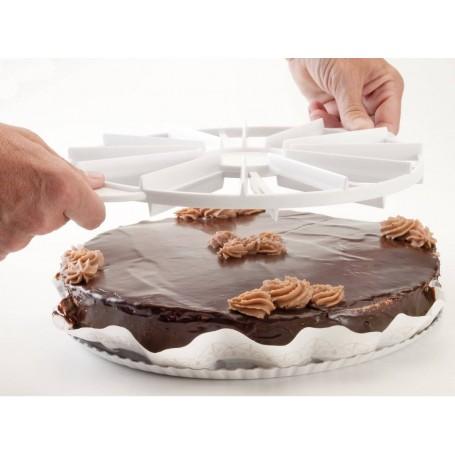 Cortador para pastel Accessories Patisse