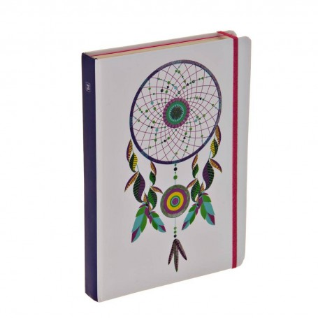 Recetario universal 4 secciones Cherokee